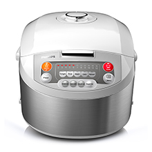 1.8L VIVA COLLECTION GOLDEN COATING RICE COOKER