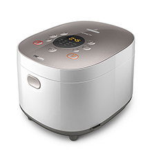 1.5L 8 CUP 4L AVANCE COLLECTION RICE COOKER