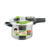 5LT 18/10 FULL STAINLESS STEEL PRESSURE COOKER