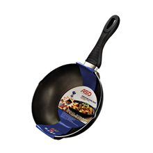 24CM INDUCTION DEEP FRYPAN