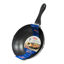 28CM INDUCTION DEEP FRYPAN