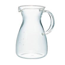 400ML HEAT-RESISTANCE DECANTER