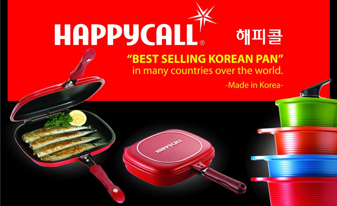 Happycall Heap Seng Group Pte Ltd