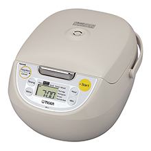 "1.8L MICROCOMPUTERIZED ""tacook"" RICE COOKER"