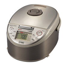 1.8L INDUCTION HEATING RICE COOKER