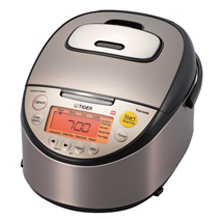 "1.8L INDUCTION HEATING ""tacook"" RICE COOKER"
