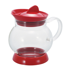 350ML JUMPING LEAF TEA POT