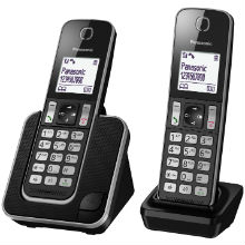 DIGITAL CORDLESS PHONE