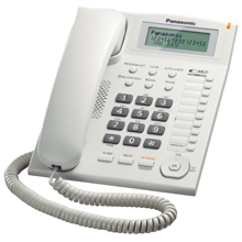 INTERGRATED TELEPHONE SYSTEM