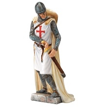 KNIGHT OF CRUSADES