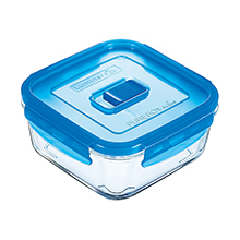 PURE BOX ACTIVE 760ML SQUARE CONTAINER