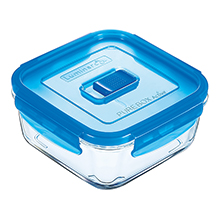 PURE BOX ACTIVE 1220ML SQUARE CONTAINER