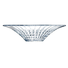 LADY DIAMOND 36CM BOWL