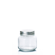 CAP BOTTLE (SILVER) 320ML