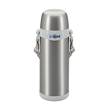 0.8LT DOUBLE STAINLESS STEEL VACUUMISED BOTTLE