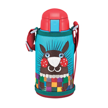 640ML CHILDREN VACUUM INSULATED BOTTLE