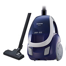 1600W BAG-LESS VACUUM CLEANER
