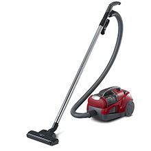 1800W 2L VACUUM CLEANER BAGLESS