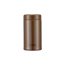 0.36L STAINLESS STEEL MUG WITH TEA STRAINER