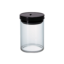 GLASS CANISTER M, 800ML