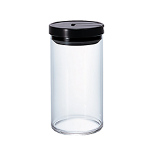COFFEE CANISTER L