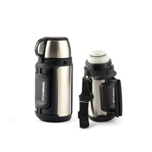 1.2LT THERMAL STAINLESS STEEL BOTTLE