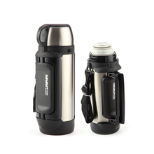 1.65LT THERMAL STAINLESS STEEL BOTTLE