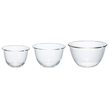 MIXING BOWL SET (S, M, L)