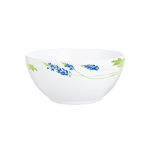 SEINE BLUE 12CM RICE BOWL