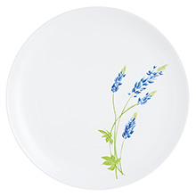 SEINE BLUE 27CM DINNER PLATE