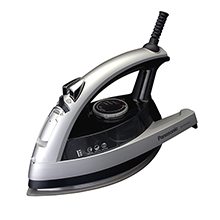2200W ELECTRIC STEAM IRON