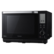 27L 1000W STEAM CONVECTION OVEN