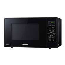 23L 1000W INVERTER MICROWAVE OVEN WITH GRILL