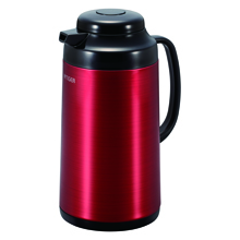 1L STAINLESS STEEL FINISH COLORED HANDY JUG