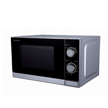 20L 800W MICROWAVE OVEN