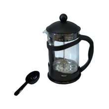 RULIO 6-CUP COFFEE AND TEA PLUNGER