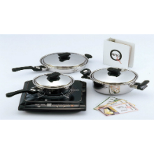 VITA CRAFT RFIQ AUTOMATIC COOKING SYSTEM