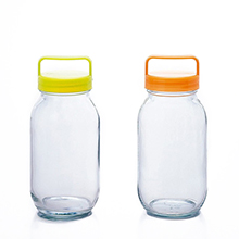 HANDLE CAP BOTTLE 900ML PAIR