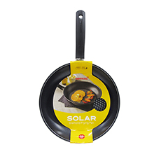 DIAMOND SOLAR 20CM FRYING PAN