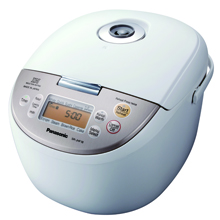 1.8LT INDUCTION HEATING MICRON RICE COOKER