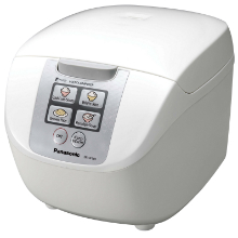 1.8LT MICRO-COMPUTER RICE COOKER