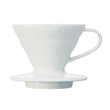 1 CUP CERAMIC COFFEE DRYPPER