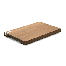CUTTING BOARD 400 X 250 X 30 MM